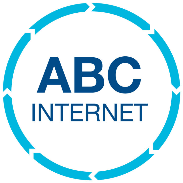 ABC Internet Logo